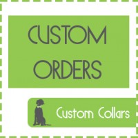 00 - Template - Custom Orders